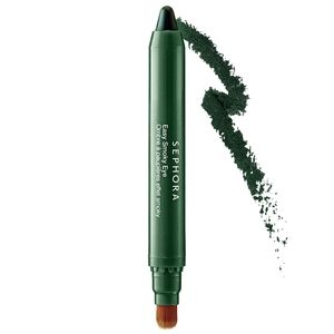💕3/25$💕 SEPHORA Easy Smoky Eye *GLEAMING GREEN*